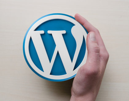 realizzazione siti in wordpress