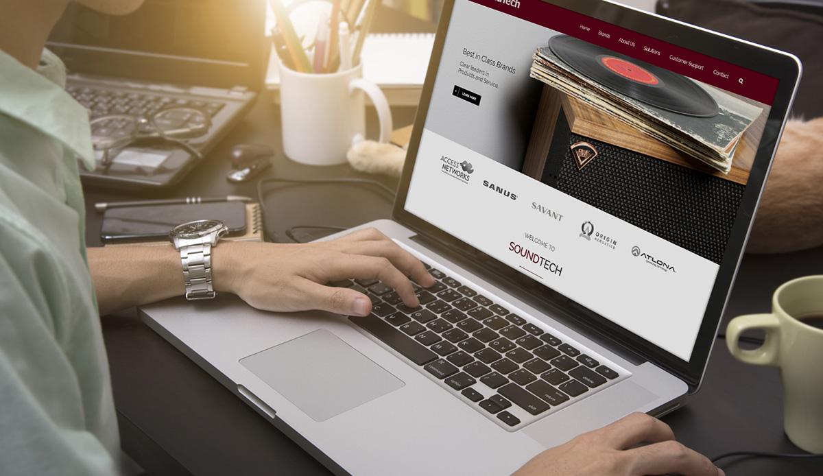 Realizzazione siti internet wordpress Treviso